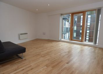 Thumbnail Studio to rent in 14, 124 The Rock, Bury