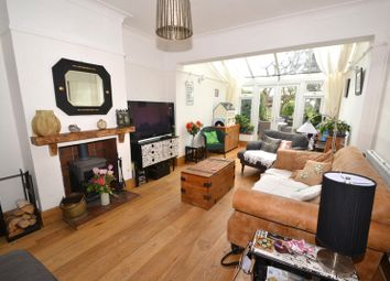 Thumbnail 3 bed semi-detached house for sale in 15 Guithavon Rise, Witham, Essex