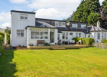 Thumbnail 3 bed semi-detached house for sale in Toward, Dunoon