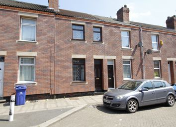 Thumbnail 2 bed terraced house for sale in Abbott Street, Doncaster, South Yorkshire