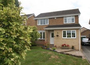 4 bed detached house for sale in Hall Dale View, Darley Dale, Matlock, Derbyshire DE4