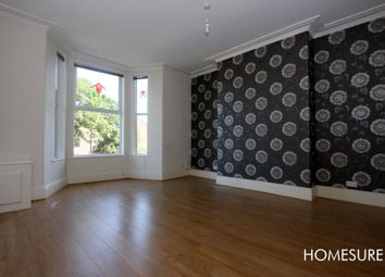 Thumbnail 1 bed flat to rent in Laurel Road, Fairfield, Liverpool