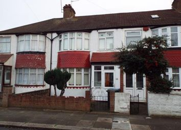 Thumbnail 3 bedroom terraced house for sale in York Road, London