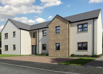 Thumbnail 2 bedroom flat for sale in Bowfield Road, West Kilbride