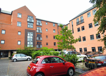 1 bed flat to rent in Trinity Wharf, Old Town HU1