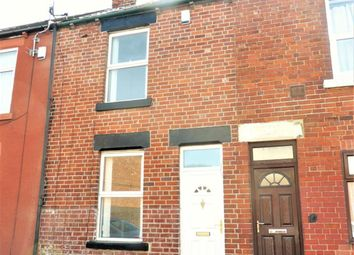 Thumbnail 2 bed terraced house for sale in Gosling Gate Road, Goldthorpe, Rotherham
