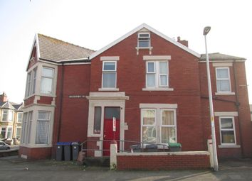 Thumbnail 1 bed flat to rent in Stansfield Street, Blackpool