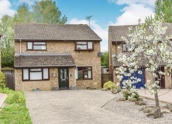 5 bed detached house for sale in Holmewood, Furzton, Milton Keynes, Bucks MK4