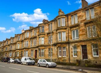 Thumbnail 3 bed flat for sale in Paisley Road West, Govan, Glasgow