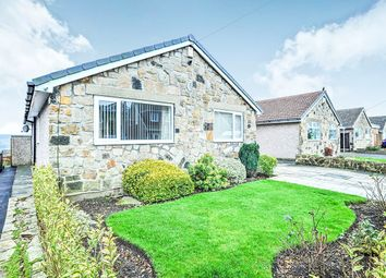 Thumbnail 2 bed bungalow for sale in Rombalds Drive, Bingley