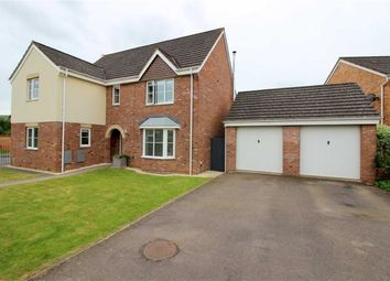 4 bed detached house for sale in Lilac Drive, Monmouth NP25