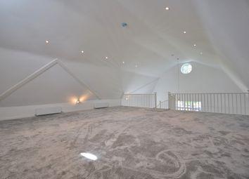 Thumbnail 2 bed maisonette for sale in All Saints, London Road, Maldon, Essex, Maldon