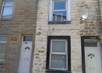 Thumbnail 3 bed terraced house for sale in Brush Street, Burnley