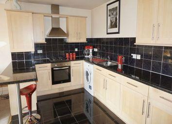 Thumbnail 2 bed flat for sale in Riverside Court, Leek Road, Hanley, Stoke-On-Trent, Staffordshire