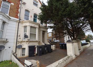 Thumbnail 1 bed flat for sale in Lower Ground Floor Apartment, North Avenue, Ramsgate
