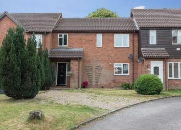 Thumbnail 2 bedroom terraced house for sale in Swallowfields, Andover