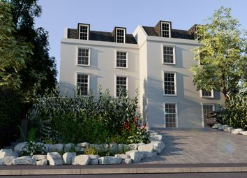 Thumbnail 5 bed town house for sale in Yester Road, Chislehurst