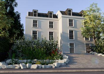 Thumbnail 5 bedroom town house for sale in Yester Road, Chislehurst