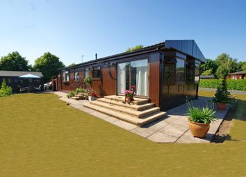 Thumbnail 2 bed detached bungalow for sale in Mulberry Way, The Elms, Torksey