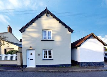 Thumbnail 2 bedroom detached house for sale in Drury Lane, Ridgewell, Halstead