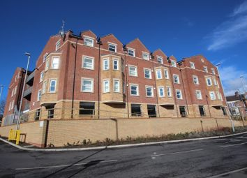 Thumbnail 2 bed flat for sale in Victoria Road, Darlington