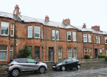 Thumbnail 2 bed flat for sale in Virginia Gardens, Ayr