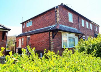 Thumbnail 3 bed flat for sale in Balkwell Green, North Shields