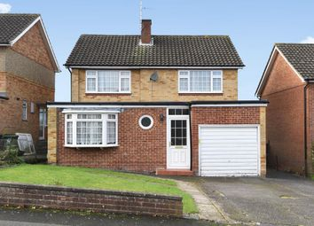Thumbnail 4 bedroom detached house to rent in Carver Hill Road, High Wycombe