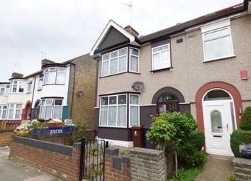 Thumbnail 3 bed end terrace house for sale in Salisbury Avenue, Barking