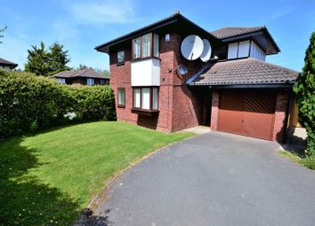 Thumbnail 3 bed detached house to rent in Gatcombe, Great Holm, Milton Keynes