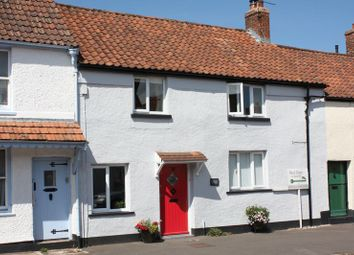 Thumbnail 3 bed cottage for sale in Castle Street, Nether Stowey, Bridgwater