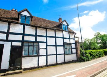 Thumbnail 3 bed cottage for sale in Coten End, Warwick, Warwickshire