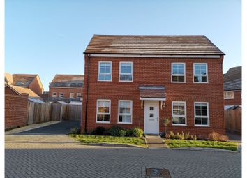 3 bed detached house for sale in Tickner Gate, Wokingham RG40