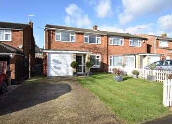 3 bed semi-detached house for sale in Stopsley Way, Luton LU2