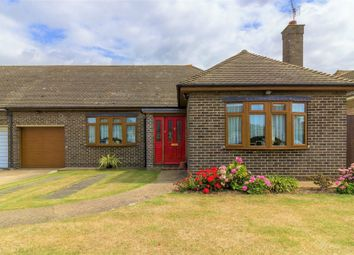 Thumbnail 3 bed semi-detached bungalow for sale in Cherry Walk, Grays, Essex