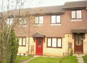 Thumbnail 2 bedroom terraced house to rent in Ridgeville, Carlton Colville, Lowestoft