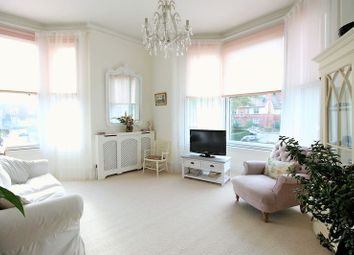 Thumbnail 1 bedroom flat for sale in Granville Road, Scarborough