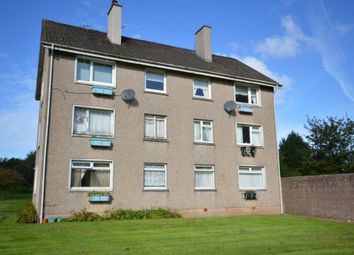 Thumbnail 1 bed flat to rent in Park Terrace, West Mains, East Kilbride, South Lanarkshire