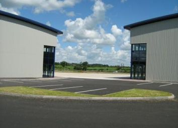 Thumbnail Industrial for sale in Design & Build Units, Mullbry Business Park, Whitchurch, Shropshire