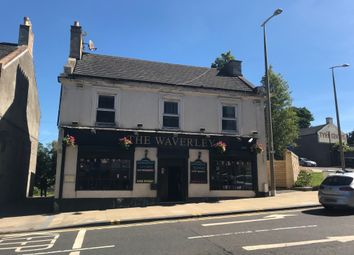 Thumbnail Pub/bar for sale in Main Street, Wishaw, North Lanarkshire