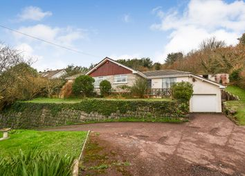 Thumbnail 2 bed bungalow for sale in Buzzacott Lane, Combe Martin, Ilfracombe
