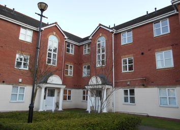2 bed flat to rent in Wyndley Manor, 40 Wyndley Close, Four Oaks, Sutton Coldfield B74