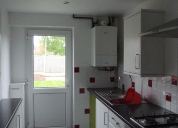 Thumbnail 2 bed mews house to rent in Lancaster Park, Broughton, Flintshire