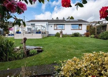 Thumbnail 3 bed bungalow for sale in Lostwithiel, Bodmin, Cornwall