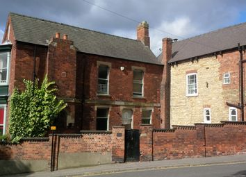 Thumbnail 3 bed flat to rent in 39 Spring Hill, Lincoln