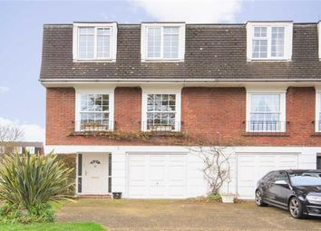 Thumbnail 4 bedroom property to rent in Broom Road, Teddington