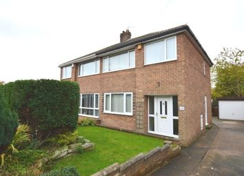 Thumbnail 3 bed semi-detached house to rent in Lake Lock Drive, Stanley, Wakefield