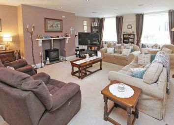 Thumbnail 5 bed detached house for sale in Sun Street, Isleham, Ely