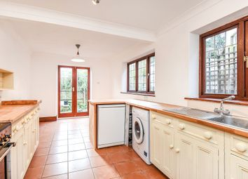 Thumbnail 3 bed end terrace house for sale in Churchill Road, South Croydon