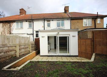 Thumbnail 2 bedroom terraced house for sale in Langham Gardens, Edgware
